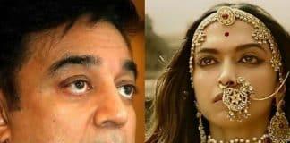 Respect Deepika's freedom: Kamal Haasan