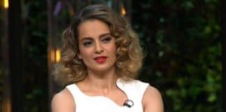 Tough to remain 'headstrong' in filmdom: Kangana Ranaut Interview