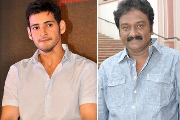 Mahesh Babu - VV Vinayak combo on cards ?
