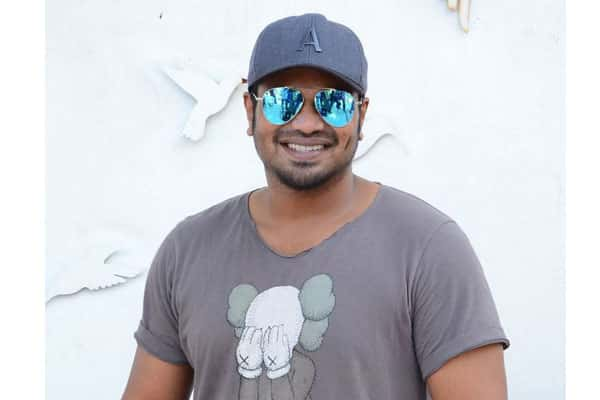 Manchu Manoj denies Divorce Rumors