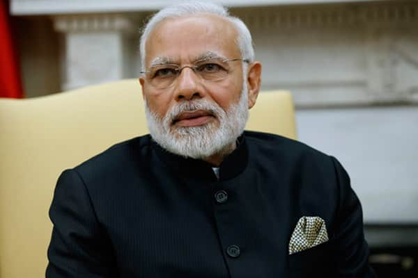 Modi condoles death of Krishna river victims