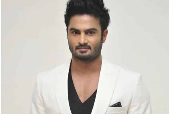 Mohan Krishna Indraganti to direct Sudheer Babu