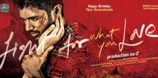 Mythri Movie Makers to back Vijay Devarakonda's next