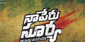 NPS shaping up well, allu arjun content with Vamshi's handling