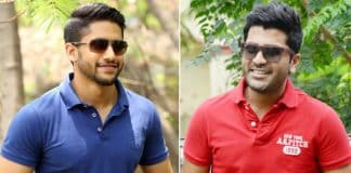 Two back to back launches for Sithara Entertainments
