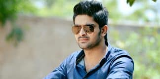 Naga Shourya's Nartanasala