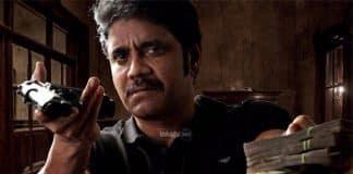 Nagarjuna Stills from RGV's Movie