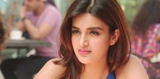 Playing innocent girl in 'Savyasachi': Nidhhi Agerwal