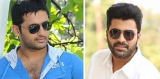 Nithiin and Sharwanand confirmed for Harish Shankar's multi-starrer
