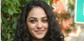 Third Time: Nithya Menen to romance Sharwanand