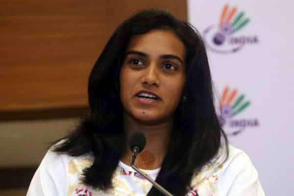 PV Sindhu: I have learnt a lot more from my losses
