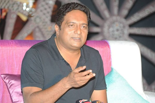 Just popularity not enough for politics, Prakash tells actors