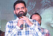 Praveen Sattaru's next Hero not yet confirmed