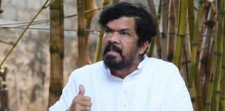 Producer Satya Reddy fires on Posani Krishna Murali