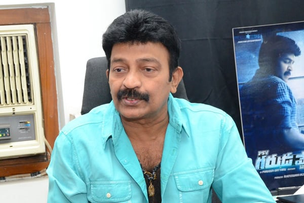 Right before Release, one more shock for Rajasekhar