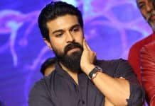 Charan on Pawan and other family members