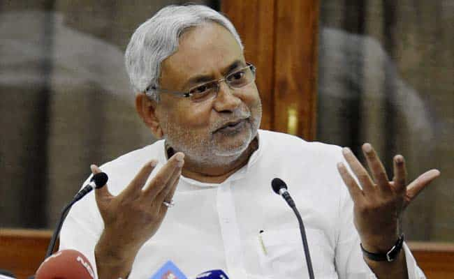 Reservation Should Be Implemented In Private Sector Too, Says Bihar CM