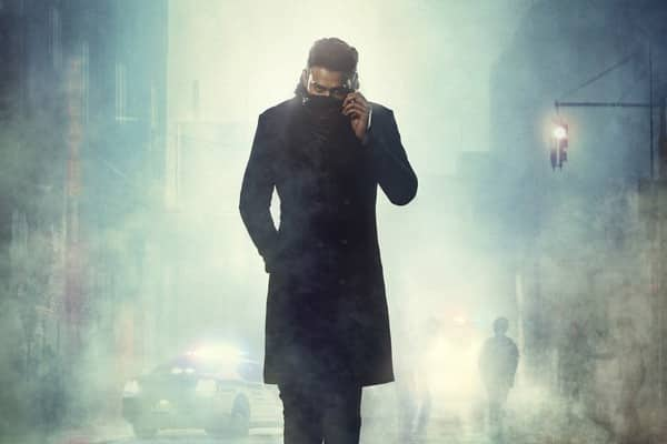 Saaho makers turn extra cautious