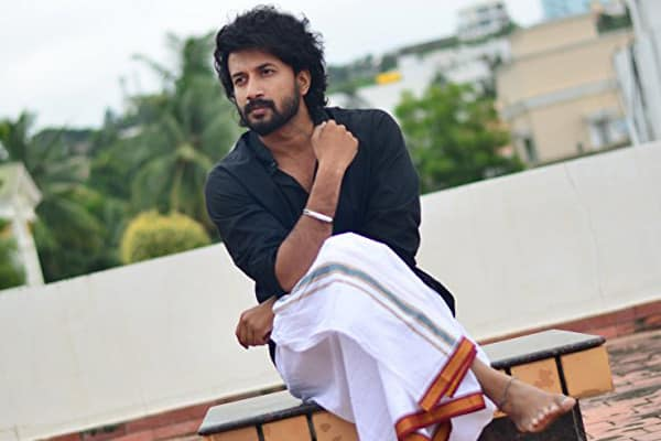 Telugu actor shoots in Afghanistan amidst tense situations