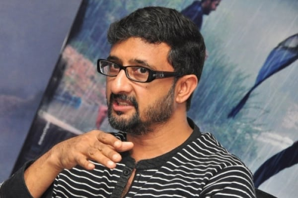 Script for NTR's Biopic came out very well : Teja