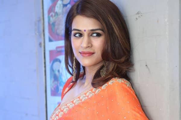 Shraddha Das responds on Bigg Boss 3 entry and the stories around her
