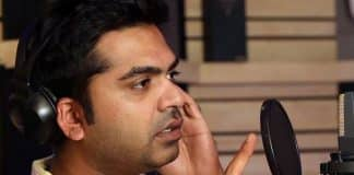 Silambarasan Comes Up With New Song On GST, Note Ban