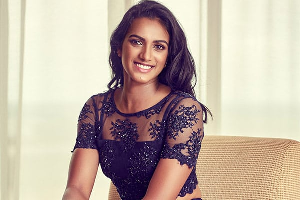 Sindhu excited to share her story via comic book