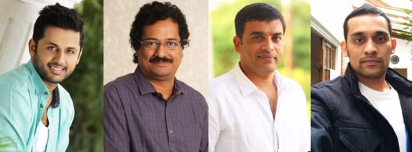 Srinivasa Kalyanam kickstarts in March