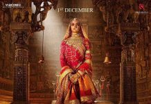 Telangana BJP MLA threatens to burn theatres screening 'Padmavati'