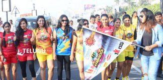 The '1K Run' to kick-start the colourful 'Kiraak Kabaddi Season-2'