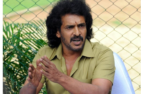 Upendra responds on Chiranjeevi and Pawan Kalyan's political parties
