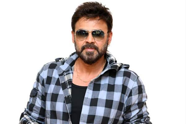 Venky finally gets his lady ?