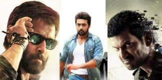 Three noted Tamil films to challenge Tollywood Sankranthi films