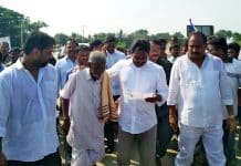 I don't have a penny: YS Jagan