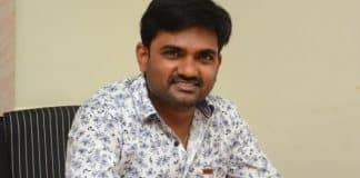 Director maruthi