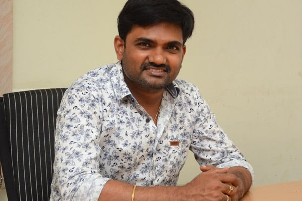 Maruthi stuck in Kerala Rains