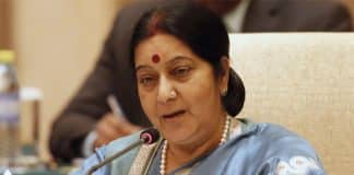Sushma seeks report over attack on Sikh boy in US