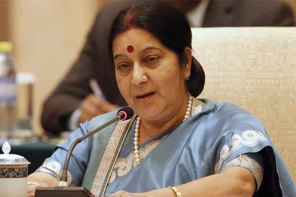 Sushma among several ex-ministers dropped