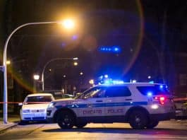 11 wounded in Christmas weekend shootings in Chicago