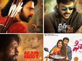 2017 USA Telugu Movies Box-office