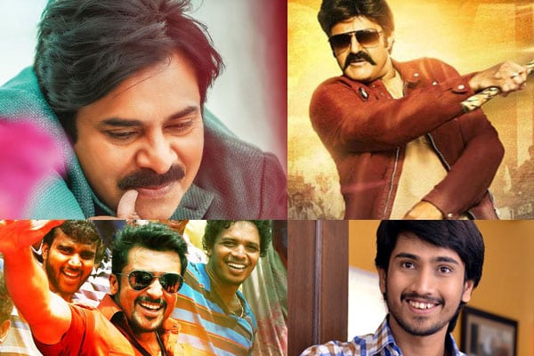 Sankranthi 2018 Release Chart is Here