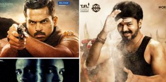 Only Dub Movies emerge as success post Diwali at BO in Telugu States