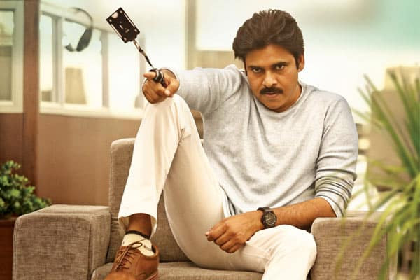 Agnyaathavaasi audio launch date locked