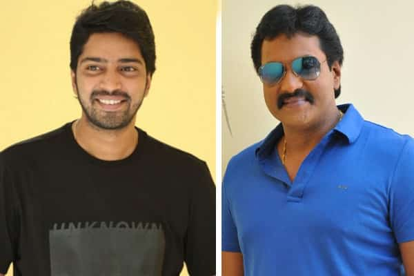 Allari Naresh and Sunil aims new path