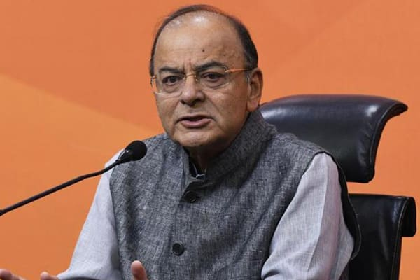 Arun Jaitley and ApSCS – A saga of forgotten promises !