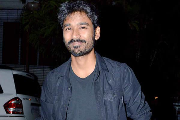 Dhanush Sings for Vishal !