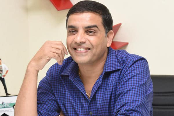 Dil Raju makes a fortune with MCA