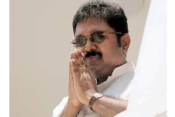 Dinakaran takes early lead in R.K.Nagar by-poll
