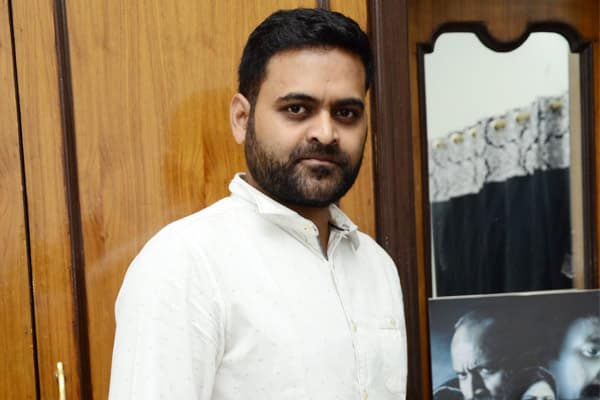 Praveen Sattaru comments on NRIs