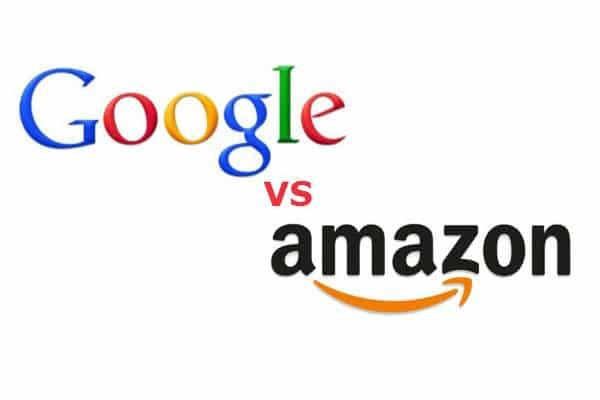 Google Amazon war: Amazon's own youtube coming soon